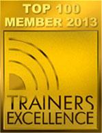 Top 100 Trainer 2013