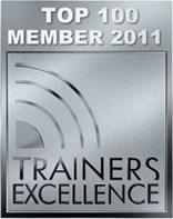 Top 100 Trainer 2011