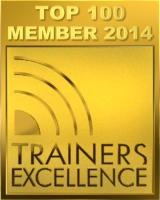 Top 100 Trainer 2014