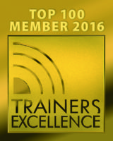 Top 100 Trainer 2016