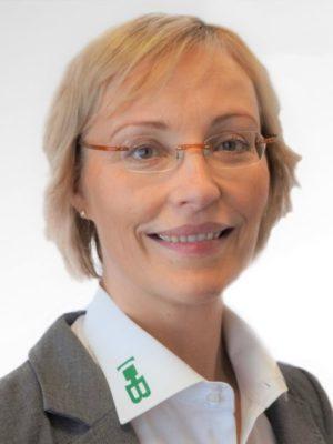 Mechthild Maria Horstrup
