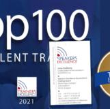 TRAINERS EXCELLENCE Top 100- Qualitätssiegel 2021