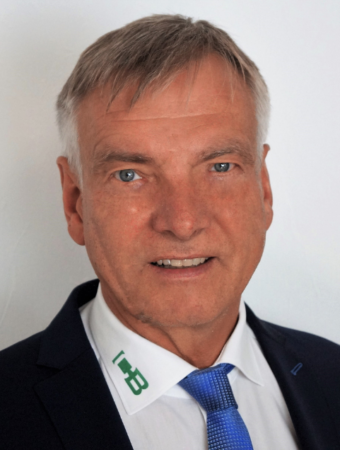 Ullrich Meister